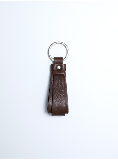 NO/AN Keyholder brown