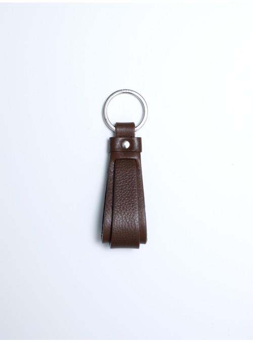 NO/AN Keyholder brown