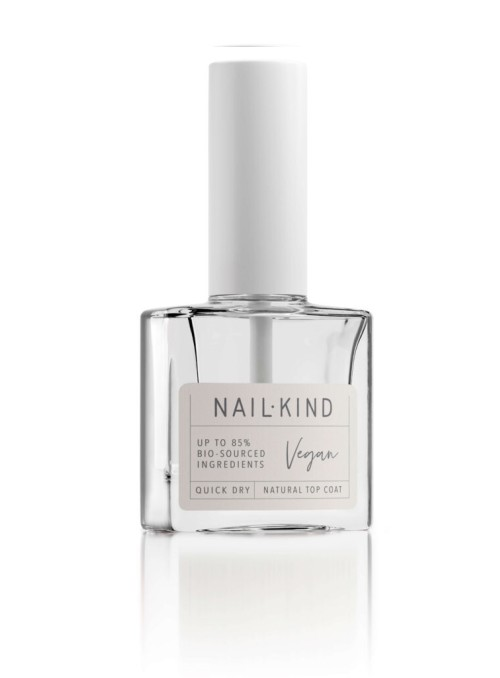 Nail Kind top coat Mist you