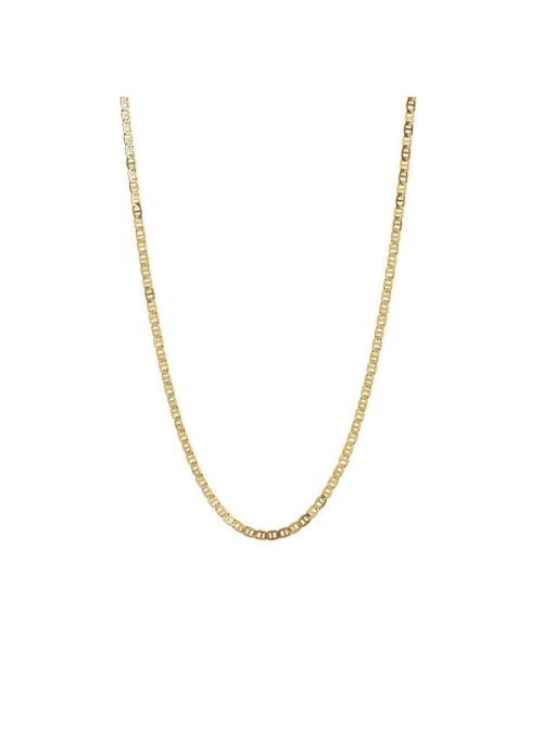 Stine A Petit Link Pendant Chain Gold