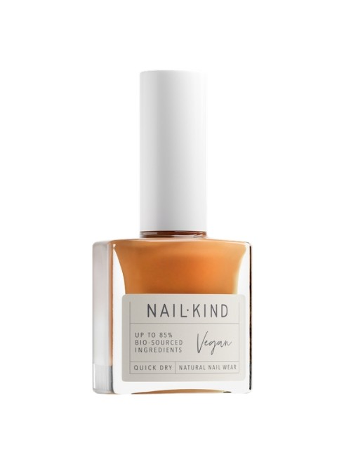 Nail Kind Lady Marmelade karry orange