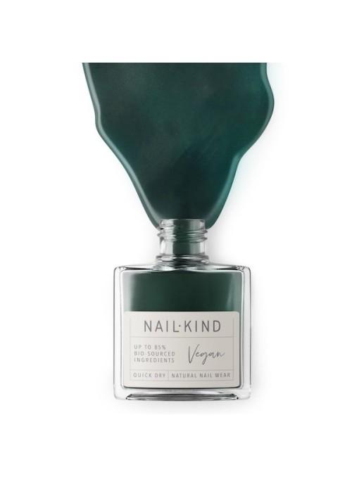 Nail Kind Lounge Lizzard mørkegrøn