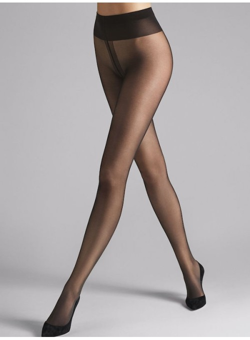 Wolford Individual nearly black