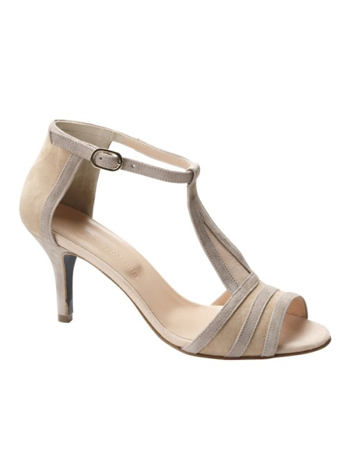 Marie Monin Jane beige limited