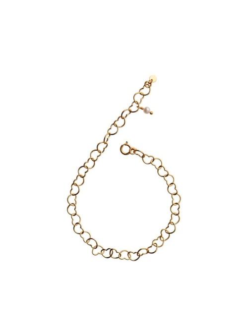 Stine A Happy hearts bracelet
