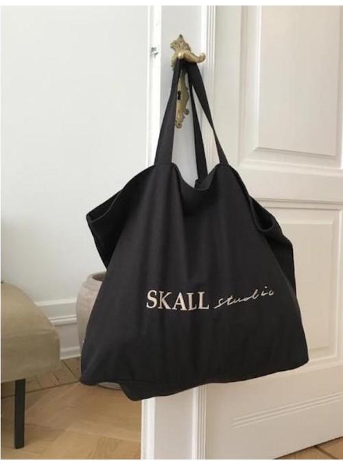 Skall Studio Wally big bag sort