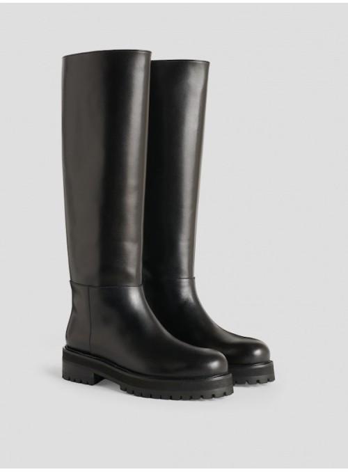 Dondup Stivale støvle sort